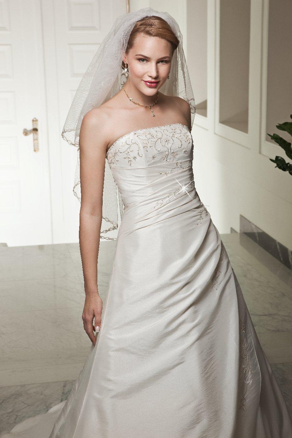 Lilian - Suknie ślubne