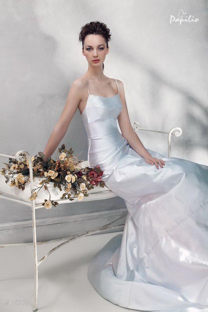 1235 suknia ślubna - Suknie ślubne