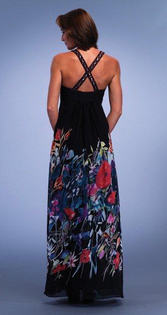 6599 sukienka - Suknie wieczorowe