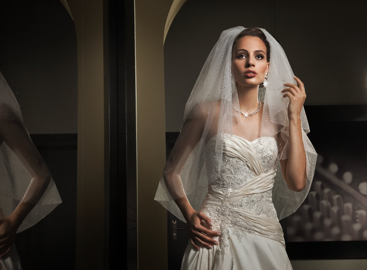 Bernadette - Suknie ślubne