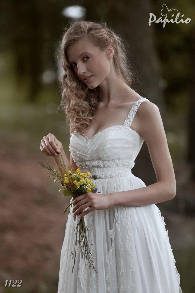 1122 suknia ślubna - Suknie ślubne