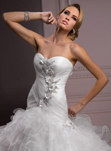 Chadley suknia ślubna - Suknie ślubne