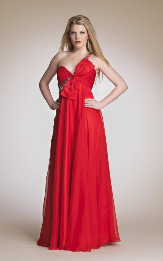 5981 suknia wieczorowa