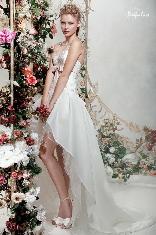 1204 suknia ślubna - Suknie ślubne