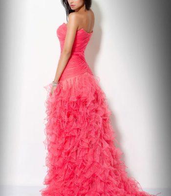7333(J) suknia balowa