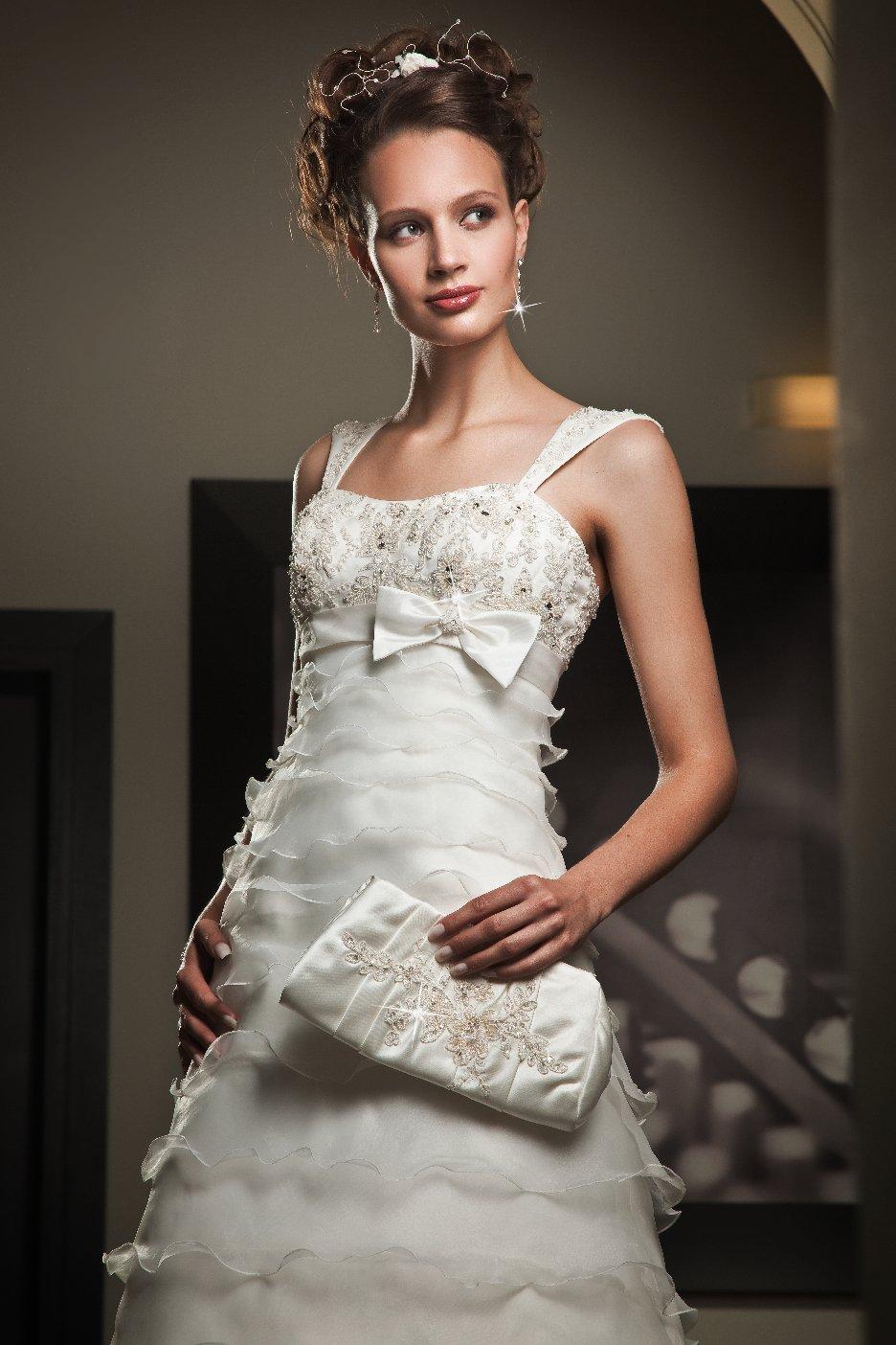 Marcrle - Suknie ślubne