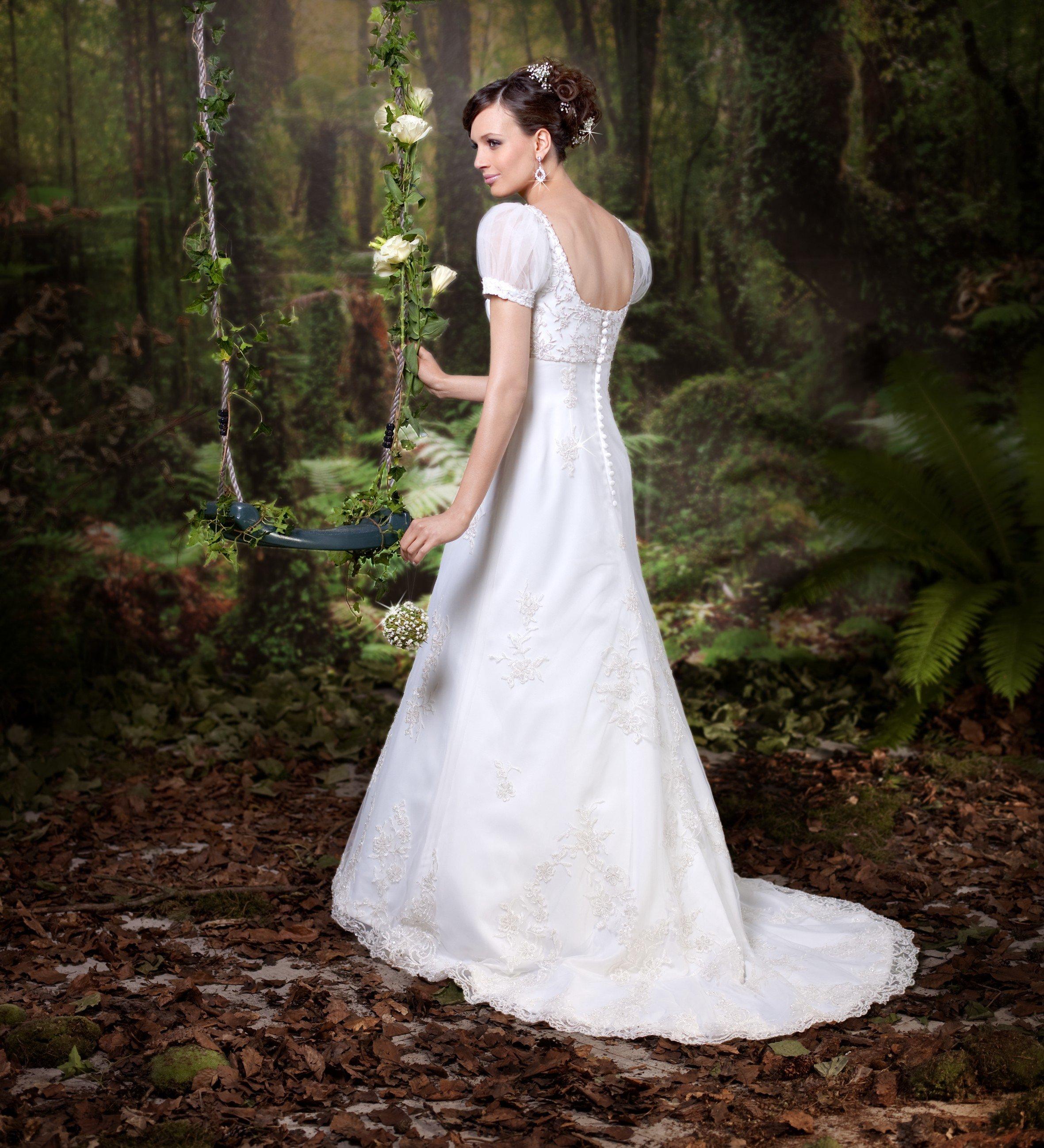 Georginia - Suknie ślubne