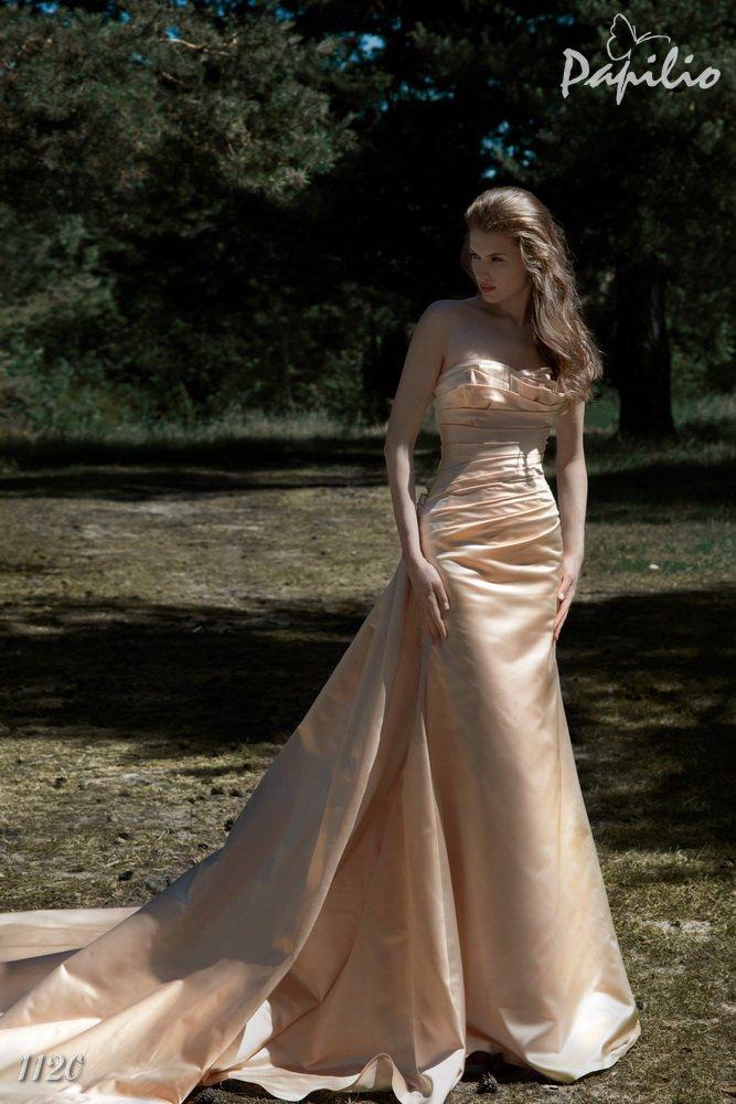1120 suknia ślubna - Suknie ślubne