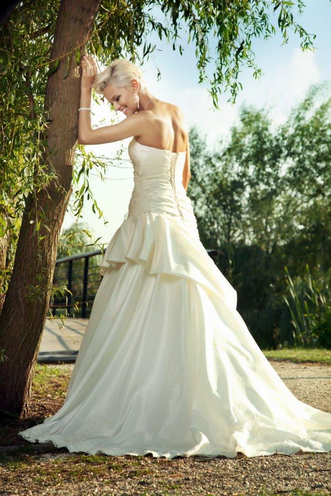 Stella - Suknie ślubne