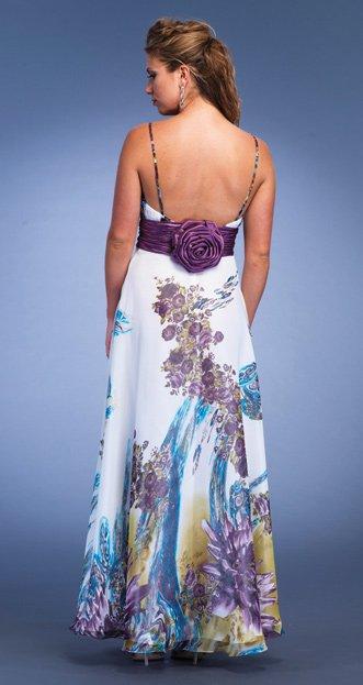 6210 sukienka - Suknie wieczorowe