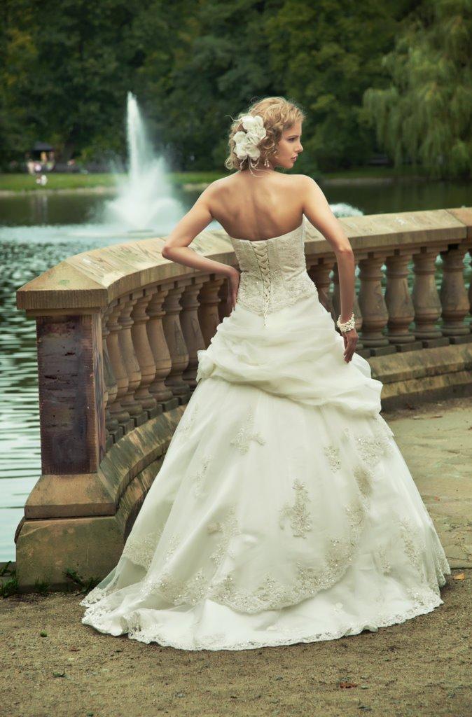 Bibione - Suknie ślubne
