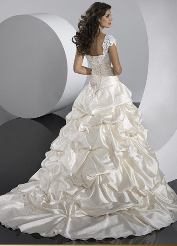 ASM3249SA suknia ślubna -