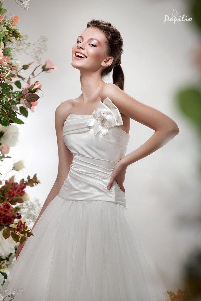 1215 suknia ślubna - Suknie ślubne
