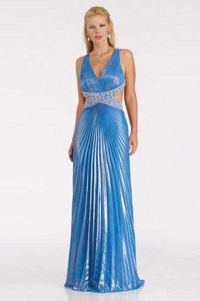 5044 suknia wieczorowa