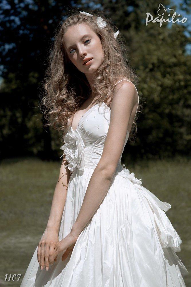 1107 suknia ślubna - Suknie ślubne