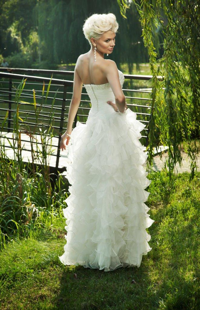 Lira - Suknie ślubne