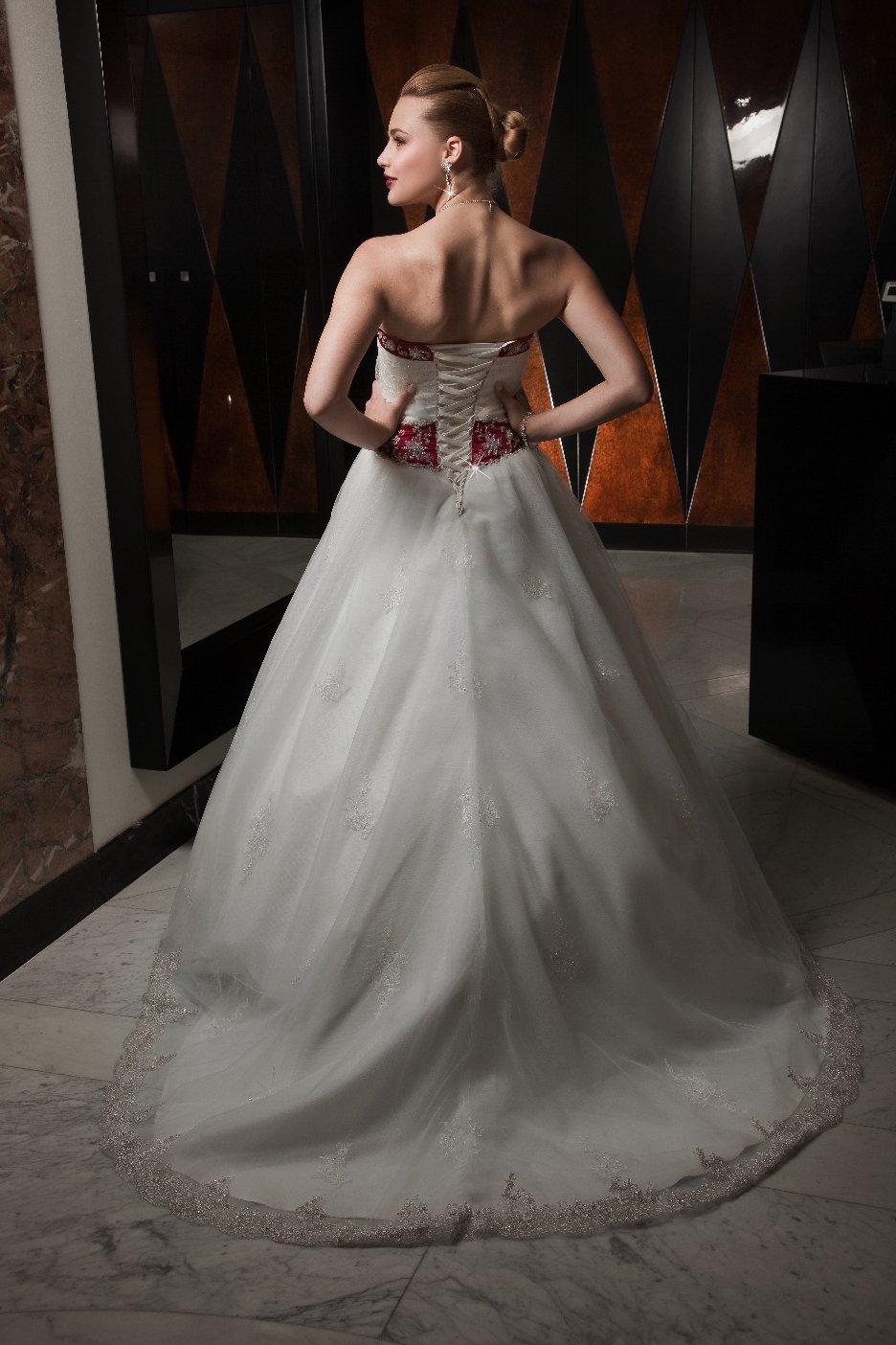 Darcie - Suknie ślubne