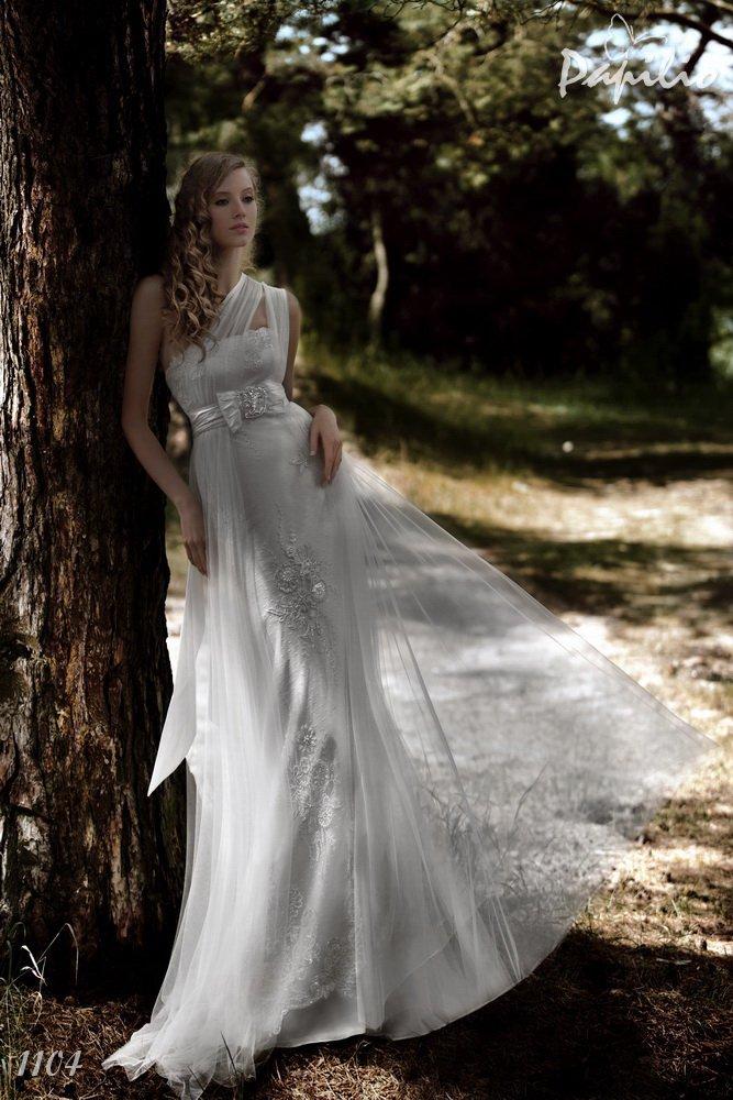 1104 suknia ślubna - Suknie ślubne
