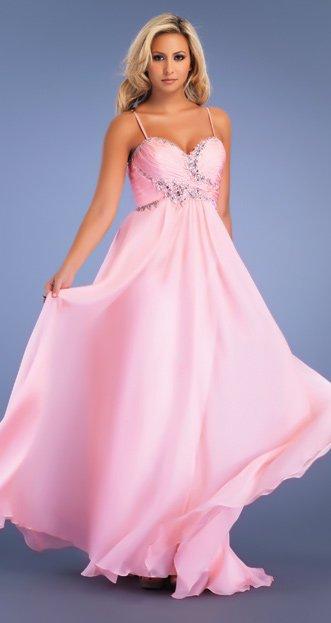 6669 suknia - Suknie wieczorowe