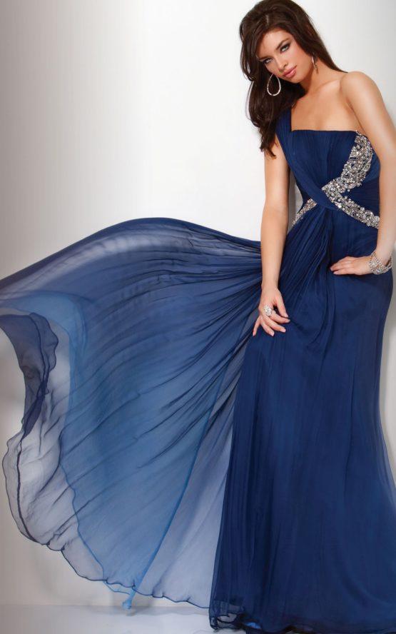 7139(J) suknia wieczorowa