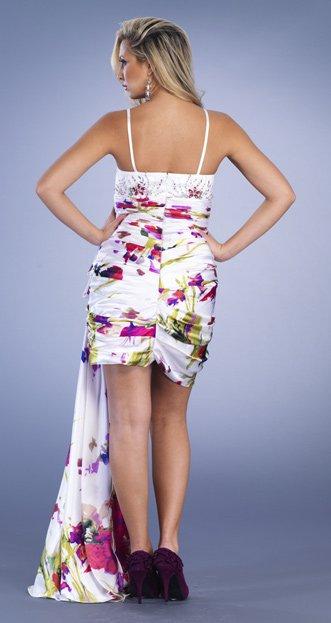 6689 sukienka - Suknie wieczorowe
