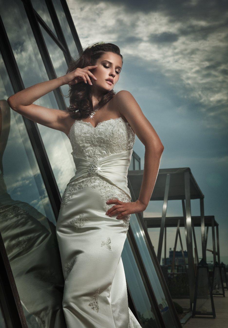 Mabelle - Suknie ślubne
