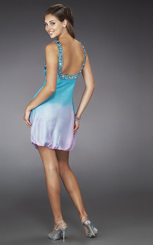 14349LF sukienka - Suknie wieczorowe
