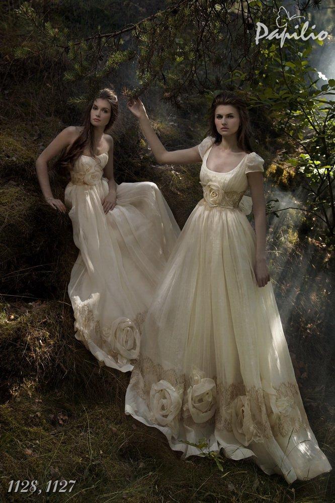 1128 suknia ślubna - Suknie ślubne