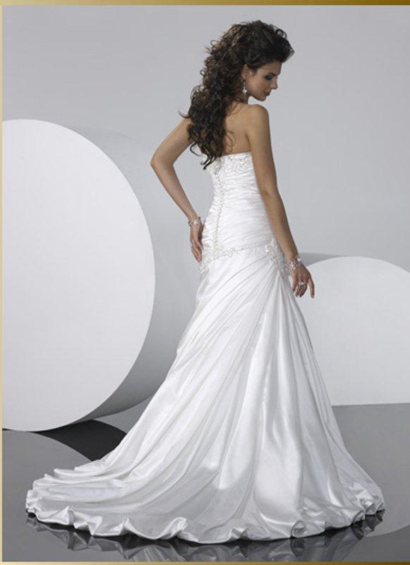 ASM3250CS suknia ślubna - Suknie ślubne