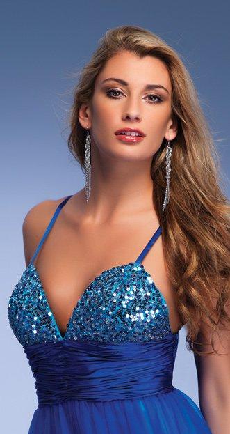 6353 sukienka - Suknie wieczorowe