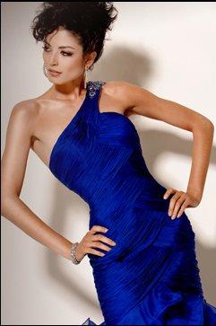 158934(J) suknia balowa