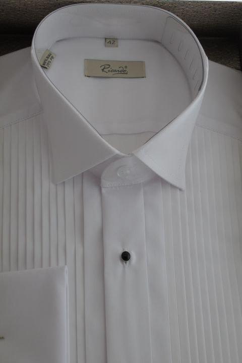 koszula 3 - dodatki