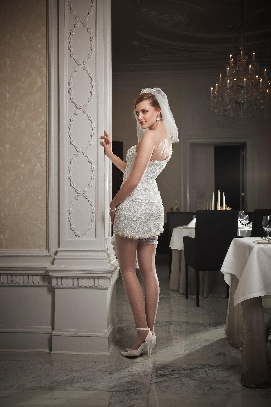 Orelie - Suknie ślubne