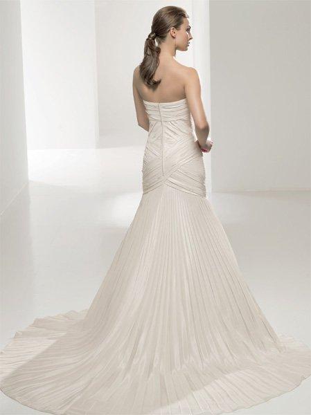 ABRIL - Suknie ślubne