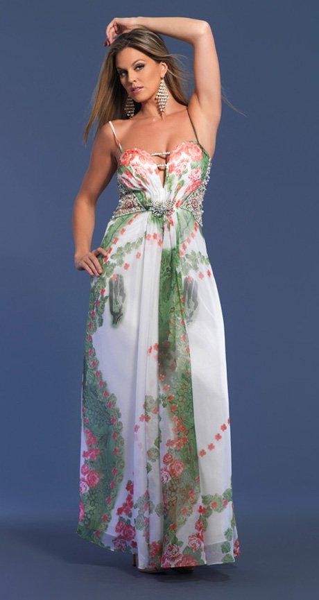 6091 sukienka