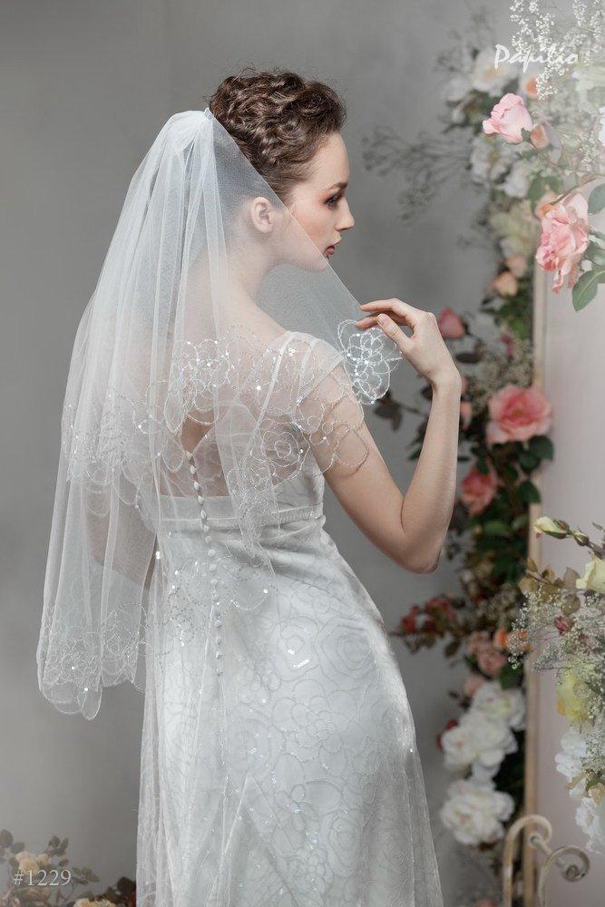 1229 suknia ślubna - Suknie ślubne