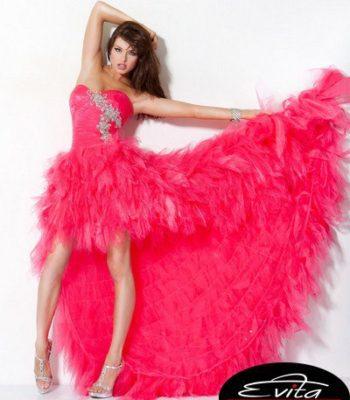 171731(J) sukienka sylwestrowa