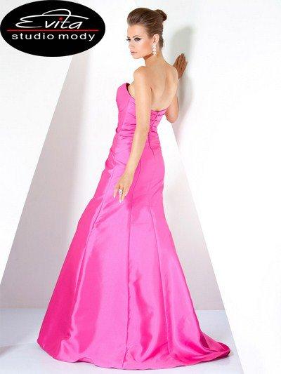 B608(J) sukienka balowa - Suknie wieczorowe