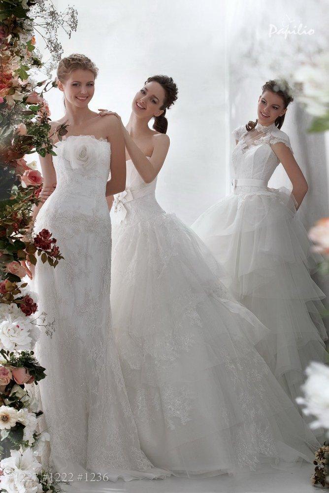 1236 suknia ślubna - Suknie ślubne