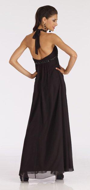 5005 suknia wieczorowa - Suknie wieczorowe