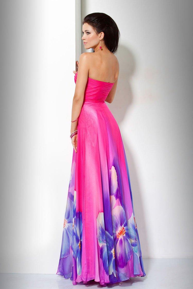 158840(J) sukienka - Suknie wieczorowe