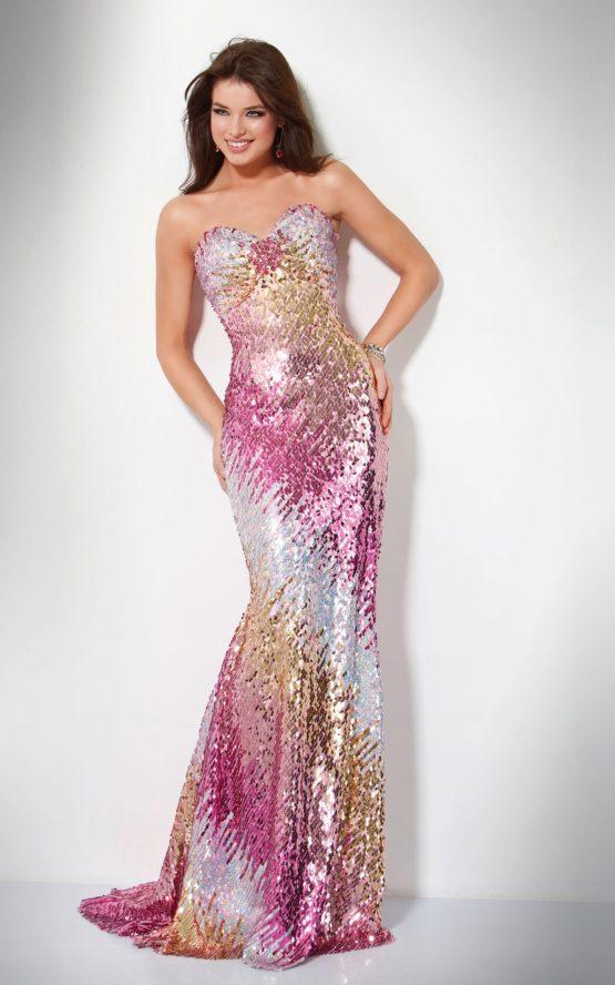 73154(J) suknia