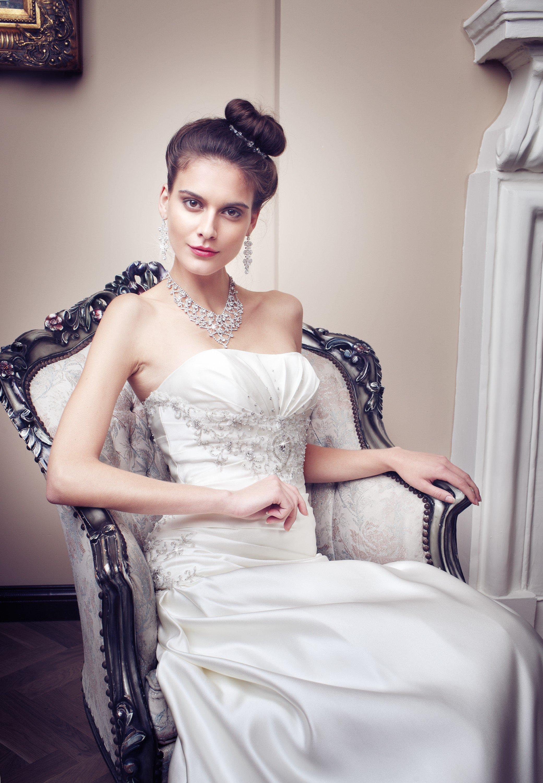Navarra - Suknie ślubne