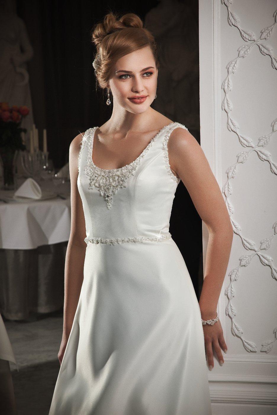 Marine - Suknie ślubne