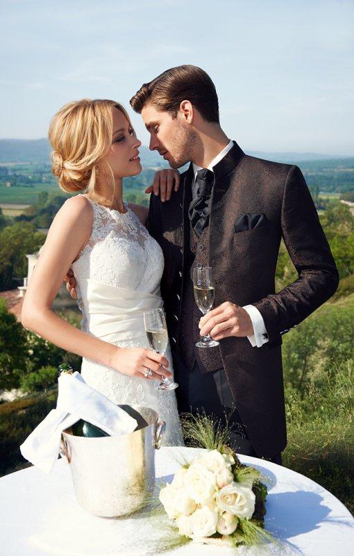 garnitur do ślubu 11 - Dział męski
