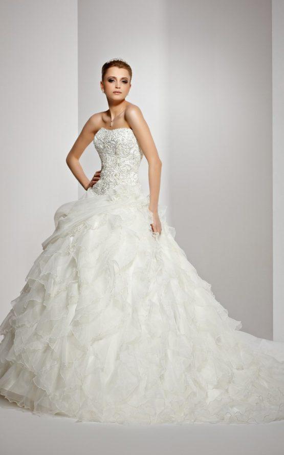 Azalea suknia ślubna
