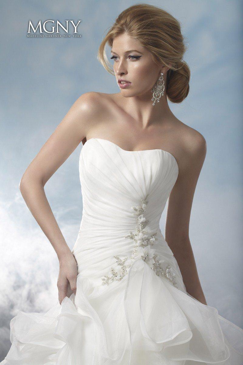 38006 suknia ślubna - Suknie ślubne