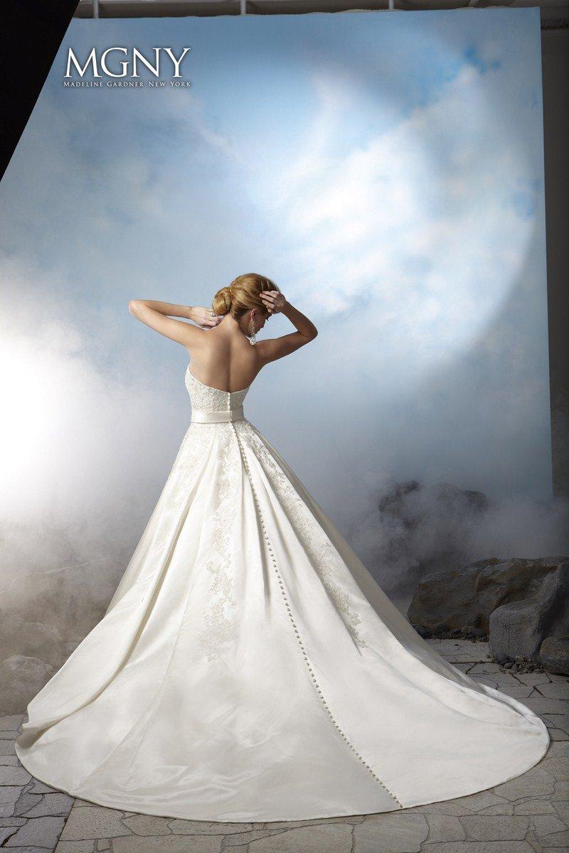 38011 suknia ślubna - Suknie ślubne