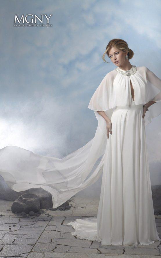 38019 suknia ślubna