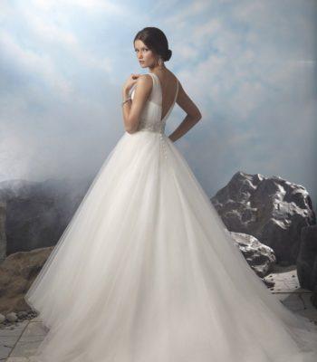38020 suknia ślubna